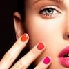 50% Off Shellac Manicure