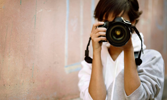 "Artistic Photo Academy - Multiple Locations: Three-Hour Digital Photography Class for One or Two with 11""x14"" Print at Artistic Photo Academy (Up to 85% Off)"
