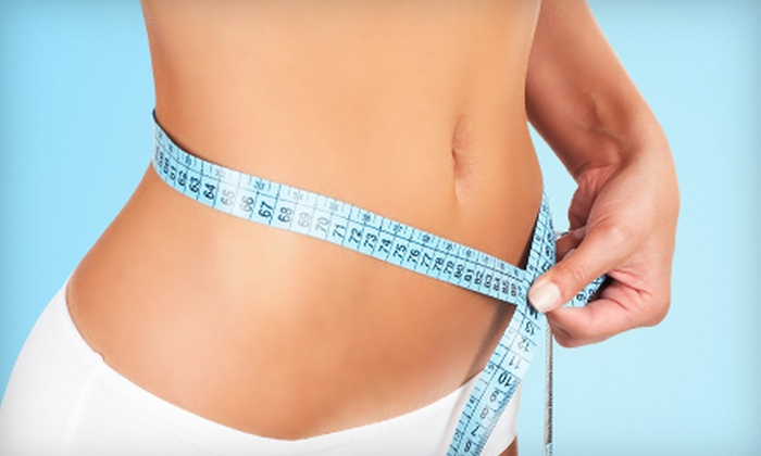 Embody - Multiple Locations: One, Three, or Six Ultrasonic Fat-Reduction Treatments at Embody (Up to 64% Off)