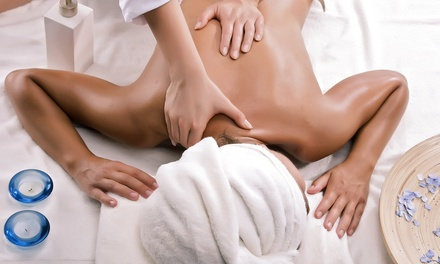 60-Minute Massage, Couple's Massage, or 90-Minute Sports Massage at Transformative Health (Up to 71% Off)
