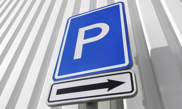 Garage Excelsior - Firenze: Fino a 90 giorni di parcheggio nel centro storico di Firenze da 18,90 €