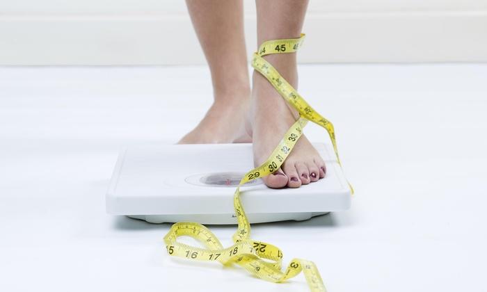 Slim Wellness - Okemos: Up to 87% Off Non-Invasive Red Light Treatments at Slim Wellness