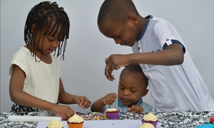 Cakes and Sugarcraft Supplies Ltd: Children's Cupcake Decorating Classes for One or Two from Cakes and Sugarcraft Supplies (Up to 48% Off)