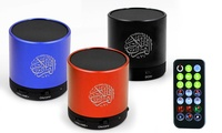 Digital Quran Player With Remote Control in Choice of Colour From AED 99 (Up to 47% Off)