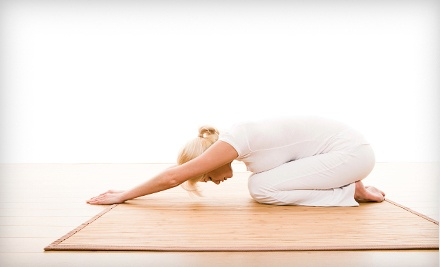 5 Yoga Classes - The American Yoga Academy & Studio in West Orange