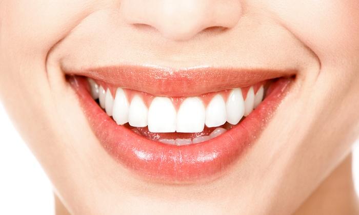 Morada Dental Orthodontics - Canyon Dental & Orthodontics: Complete Invisalign Treatment with Optional Take-Home Teeth-Whitening Kit at Morada Dental Orthodontics (63% Off)