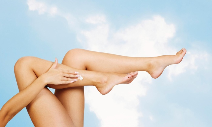 Carolina Aesthetics and Weight Loss Center - Cary: Laser Hair Removal at Carolina Aesthetics and Weight Loss Center (Up to 83% Off). Five Options Available.