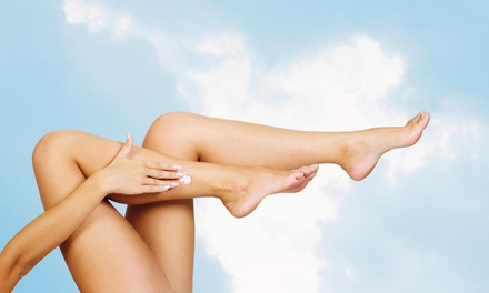 Laser Hair Removal at Carolina Aesthetics and Weight Loss Center (Up to 83% Off). Five Options Available.