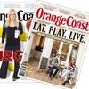 """Orange Coast"" – $6 for One-Year Subscription"