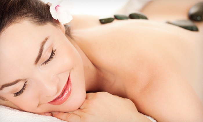 Massage Therapy by Ann Marie at A Perfect Pair Salon - Dunedin: One or Three Relaxation or Hot-Stone Massages at Massage Therapy by Ann Marie at A Perfect Pair Salon (Up to 53% Off)