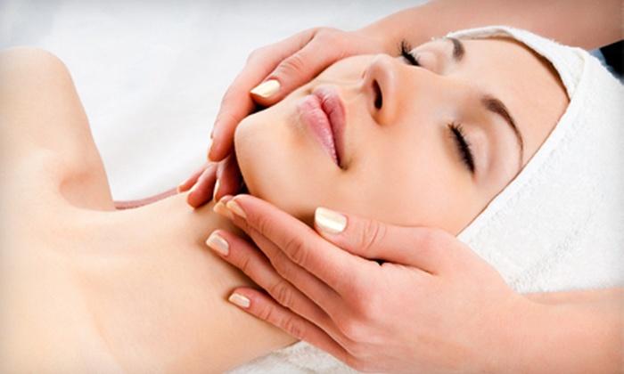 Infinite Rejuvenation Med Spa - Fort Mill Professional Park: Massage or Facial at Infinite Rejuvenation Med Spa in Fort Mill (Up to 52% Off)
