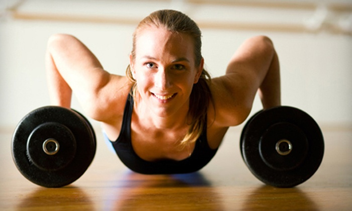 CrossFit Scarsdale - Scarsdale: $49 for One Month of Unlimited Classes at CrossFit Scarsdale ($195 Value)