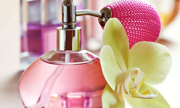 ChaCha Perfumes - Hialeah: Perfume, Gifts, and Accessories at ChaCha Perfumes (Up to 54% Off). Three Options Available.