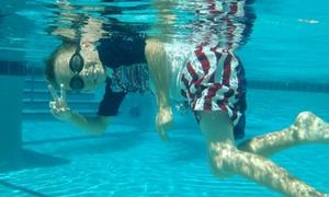 321 Swim: A Swim Lesson from 321 Swim (40% Off)