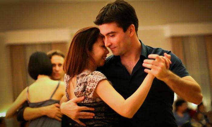 LivingTango.com - El Segundo, South Bay: Six Weeks of Argentine Tango Lessons or One 60-Minute Private Tango Lesson at Living Tango (Up to 59% Off)