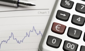 Smart Cents Financial Services: Accounting and Bookkeeping Services at Smart Cents Financial Services (45% Off)