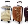 Jacki Design Hardside Expandable Carry-On Luggage