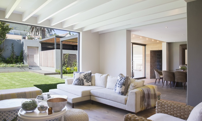 Royalty Window Cleaning - Inland Empire: Up to 70% Off Window Cleaning at Royalty Window Cleaning