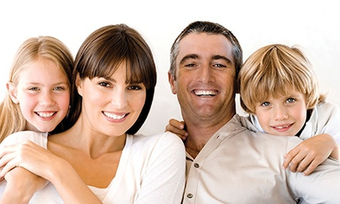Arlington Center for Dentistry - Clarendon - Courthouse: Dental Checkups and Whitening at Arlington Center for Dentistry (Up to 61% Off). Three Options Available.