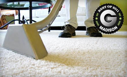 Good for Carpet Cleaning in Two Rooms (a $90 value) - Mass Carpet Care, LLC in