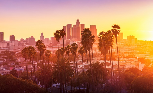 The Moment Hotel - Los Angeles: Stay at The Moment Hotel in Los Angeles, with Dates into December