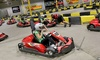 Pole Position Raceway - Spring Valley: Go Karts Races or Bachelor Party Package at Pole Position Raceway (Up to 19% Off). Five Options Available.