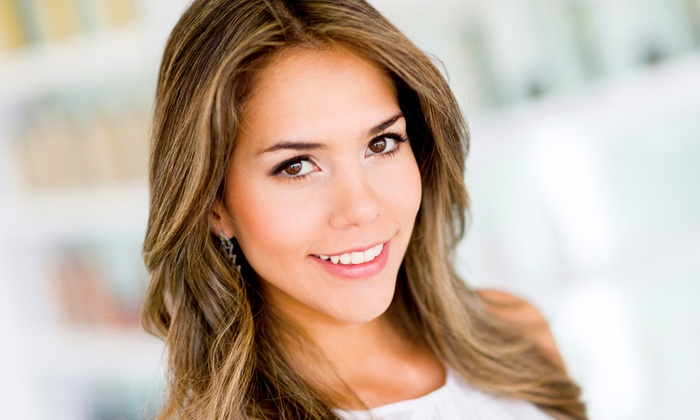 Spa Kuchulu Hair Salon - Glen Ellyn: $35 for a Woman's Shampoo, Haircut and Style at Spa Kuchulu Hair Salon ($60 Value)