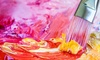 Pinot's Palette - Springdale: One Two- or Three-Hour Painting Class at Pinot's Palette (Up to 44%Off)