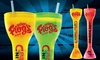 Up to 50% Off Two or Four 28 Oz. Yard Drinks at Señor Frog's