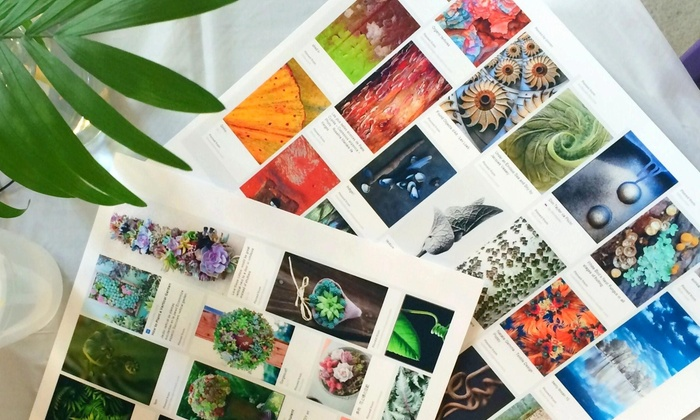 Painting Social - Asheville: $19 for $35 Groupon — Painting Social