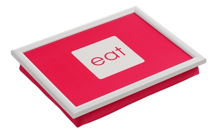 Eat Lap Tray in Choice of Colour for £11.99 (17% Off)
