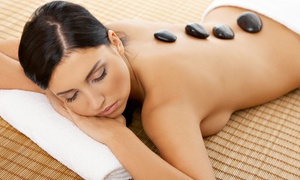 Massage Pro Faith: 50-Minute Swedish, Deep-Tissue, or Hot Buttered Stone Massage at Massage Pro Faith (Up to 57% Off)