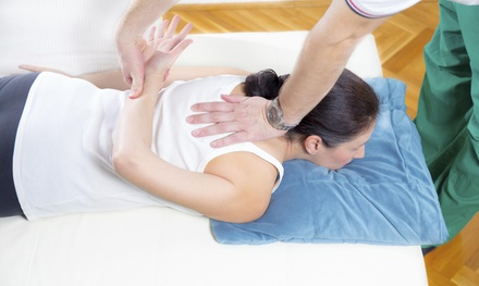 $19 for $155 Worth of Chiropractic package at Kennard Chiropractic & Physical Therapy
