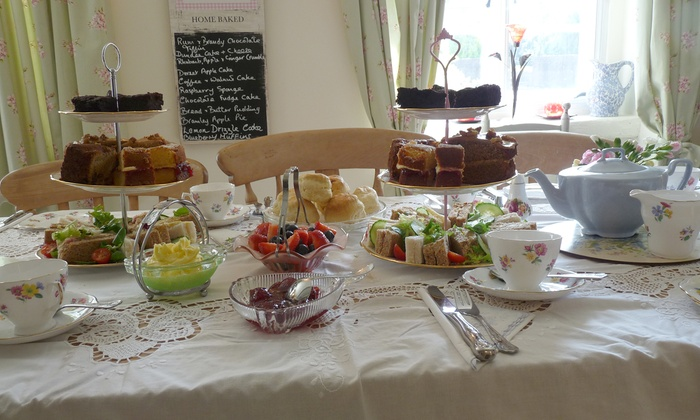 Willows Vintage Tea Room
