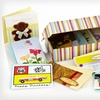 $19.99 for Spice Box Embellished Greeting Cards