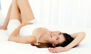 BienEstar Massage: Three Eyebrow Waxes, One or Two Bikini Waxes, or One or Two Brazilian Waxes at BienEstar Massage (Up to 69% Off)