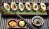 Up to 55% Off Fusion Cuisine at INDIGO