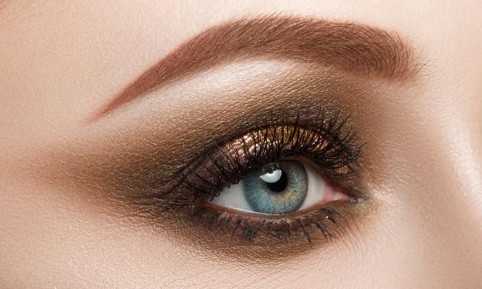 Eyelashes LA - West Hollywood: Full Set of Eyelash Extensions at O&P Eyelashes (50% Off)