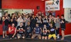 Catalyst Mixed Martial Arts - Pine Hurst: Four Weeks of Unlimited Boxing or Kickboxing Classes at Catalyst Mixed Martial Arts (53% Off)