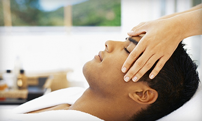 The Lohad Center for Anti-Aging - Secret Cove: One or Three 60-Minute Massages, or One 90-Minute Massage at The Lohad Center for Anti-Aging (Up to 62% Off)