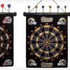 $12.99 for an NFL Magnetic Dartboard