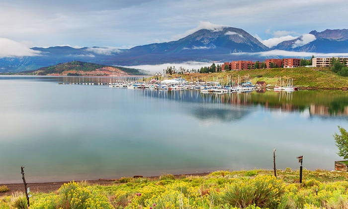 Baymont Inn & Suites Lake Dillon - Frisco, CO: Stay at Baymont Inn & Suites Lake Dillon in Frisco, CO. Dates into June.
