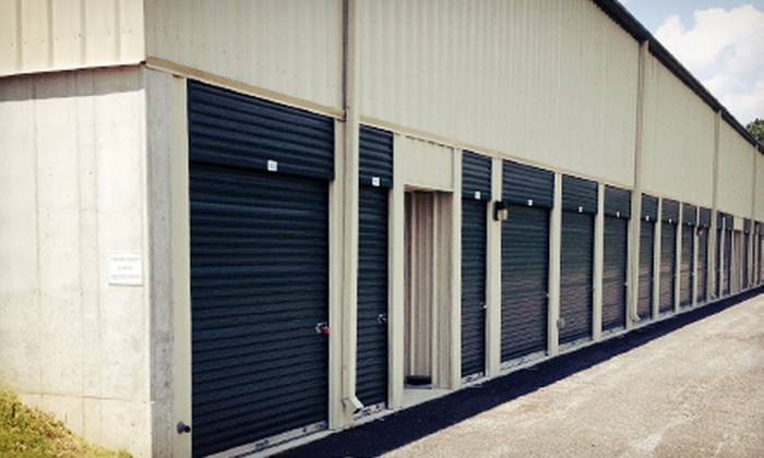 Chester Heights Self Storage - Chester Heights: $70 for Three Months of Personal Storage in Up to a 10'x10' Unit at Chester Heights Self Storage (Up to $425.70 Value)