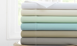 1,000-thread-count 100% Egyptian Cotton Sheet Sets