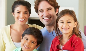Niguel Family Dentistry: Up to 95% Off Dental Exam at Niguel Family Dentistry