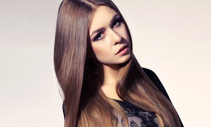 image for From $39 for Hair Styling Package of Choice at Aria Hair (From $113 Value)