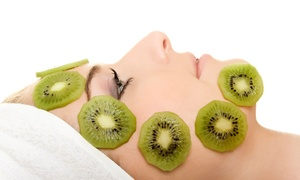 Judie at Sola Salons: Facial Treatments at Skindulgence! By Judie at Sola Salons (Up to 70% Off). Two Options Available.