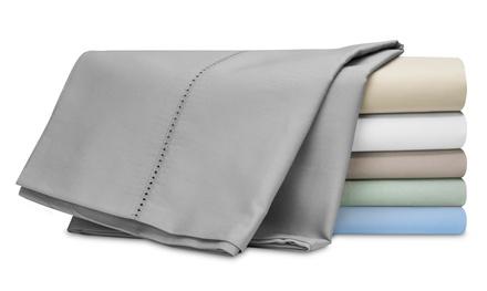 Grand Patrician 100% Pima Cotton Sheet Set, 540 Thread Count
