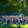 Up to 52% Off Yoga & Music Fest at YogiNation Denver