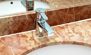 Littrell Bath Designs: $89 for $216 Toward Consultation and 1.5 Hours of  Plumbing Services at Littrell Bath Designs